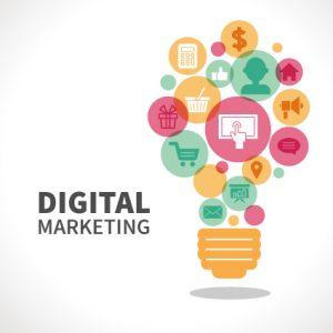 Digital marketing & Charity events professional