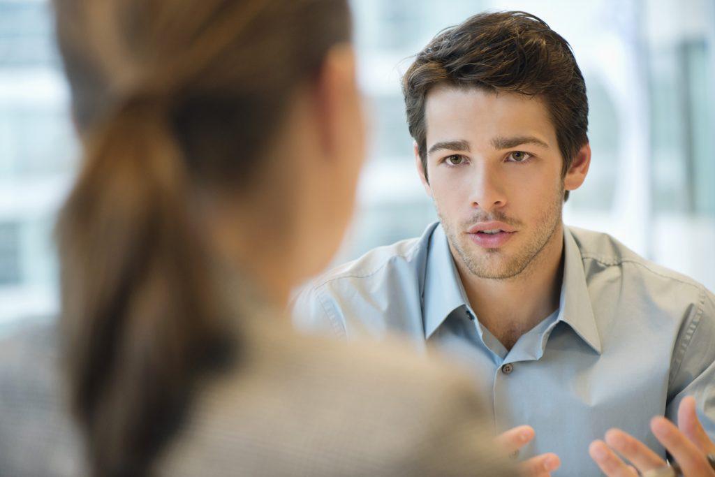 Интервю за работа - 25 теми, които е по-добре да избягваме